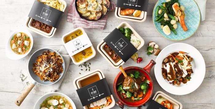 ลาก่อนฟาสต์ฟู้ด เมื่อสั่งอาหารจากร้านอาหารที่ดีที่สุดในกรุงเทพได้แล้ว 24 ชม.